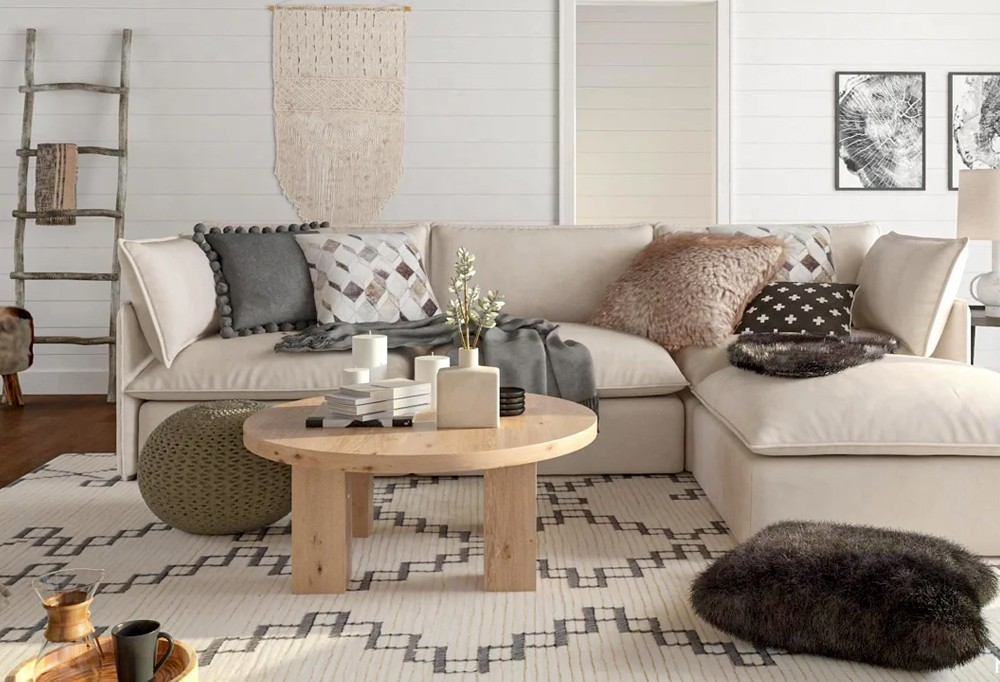 Tips για έναν ξεχωριστό και cozy χώρο!